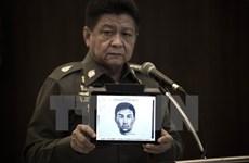 泰国警方指控维吾尔人与曼谷爆炸案有关