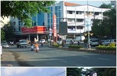 柬埔寨在西哈努克省成立经济特区