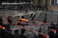 建设需求拉动钢铁销售量增加