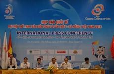 第五届亚洲沙滩运动会将于2016年在越南岘港市举办