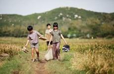越南影片《我看见绿色草地上是金色花朵》荣获最佳故事片奖
