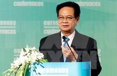阮晋勇总理出席越南全球投资论坛