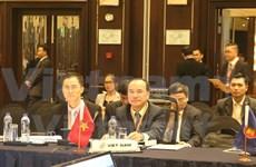 越南愿意同东盟各国携手防止激进化演变
