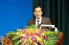 越南记协代表团访问泰国