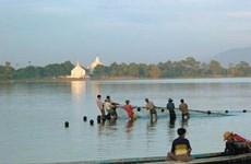 欧盟资助缅甸促进水产养殖业发展