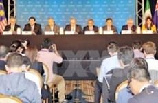 《跨太平洋伙伴关系协定》:亚太地区的巨大胜利