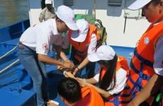 德国协助越南增强自然灾害抵御能力