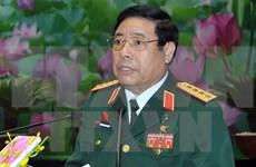 中国-东盟国防部长非正式会晤:加强务实合作巩固相互信任