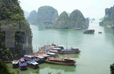 越南旅游宣传片将在英国旅游卫视播放
