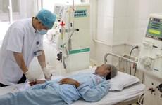越南当选世界卫生组织执行委员会委员