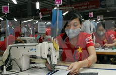 香港《明报》:TPP对越南利大于弊