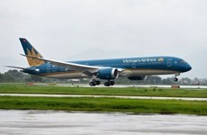 越南国家航空公司即将开通海防至芽庄的新航线