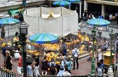 泰国移民局推出新规 严惩非法逾期留泰者