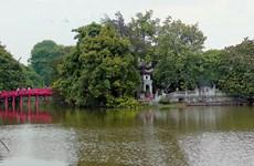 河内市充分利用各种资源促进旅游业发展