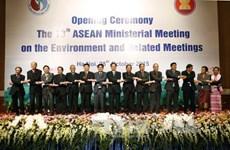 阮晋勇总理:需把环保视为可持续发展的目标和基本内容