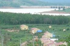 越南昆嵩省努力促进边界县经济社会发展