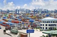 迪拜港口世界集团继续力推越南胡志明市港口发展