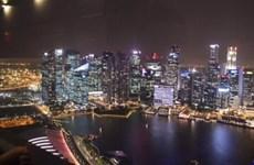 世行将把设在新加坡的办事处扩充为世行在全球第一个基础设施与城市发展中心