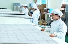 越南河内市和乐高科技园区技术转让及科技鉴定研究中心正式落成