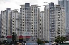 胡志明市力争2015年经济增长率超过10%