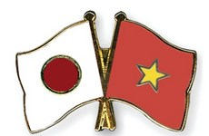 越南胡志明市同日本一关市加强合作
