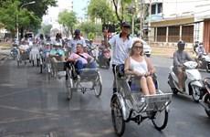 年初至今越南接待国际游客量达633万人次
