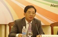 中国驻越大使洪小勇:习近平越南行具有里程碑意义