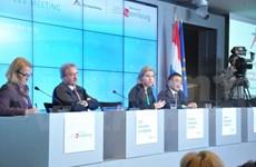 越南为第12届亚欧外交部长会议取得成功做出积极贡献