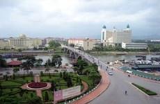 芒街口岸经济区:越中边贸发展和投资的重点经济区