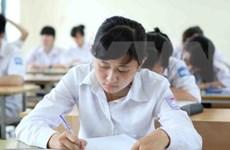 越南在国际学生评估项目排行榜上居高位