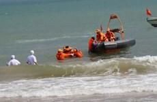 越南举行有史以来规模最大的航空事故应急搜救演习