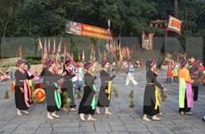 2016年富寿省雄王忌日暨雄王庙会将更加丰富多彩