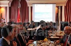 """""""与越南做生意""""研讨会在新西兰举行"""