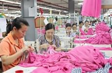 越南北江省力争实现出口额达65亿美元