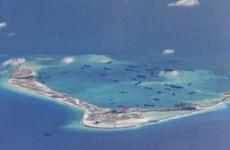 加强对话合作缓解东海紧张局势