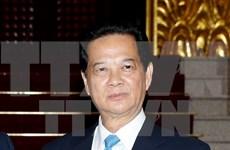 越南政府总理阮晋勇将出席在马来西亚举行的第27届东盟峰会