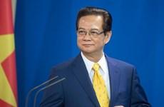 阮晋勇总理出席第27届东盟峰会有助于加强东盟凝聚力