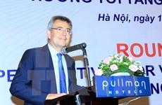 OECD协助越南实现包容性增长