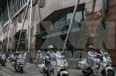 面向东盟共同体:东盟政治安全共同体建立计划已全面展开