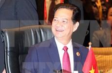 加强构建战略互信维持东海和平稳定