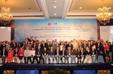 第七次东海问题国际研讨会:国际局势对东海争端产生积极与消极影响