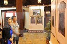河内文庙—国子监82块进士碑被公认为国家宝物