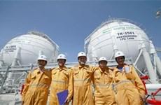 越南天然气总公司跻身东南亚50家最具价值公司名单