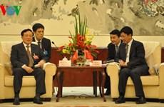 越中两国加强检察领域的务实合作