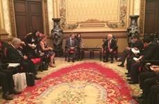 越南与保加利亚推动合作发展