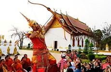 相信万象之国老挝走向幸福和繁荣的道路