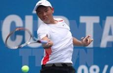 越南网球选手李黄南晋级柬埔寨F2未来赛8强