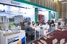 越韩自由贸易协定为两国企业扩大投资生产创造便利条件