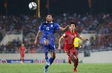 越南队列东南亚地区第三位