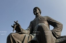 阮攸名著——与世长存的文化遗产